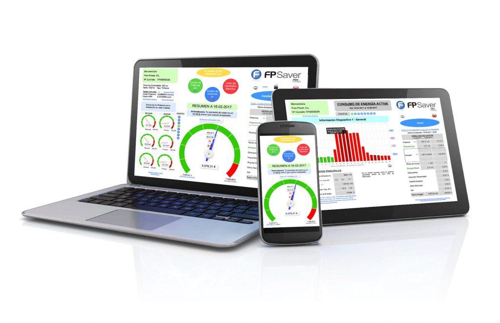 Diseño de aplicaciones y soluciones a medida